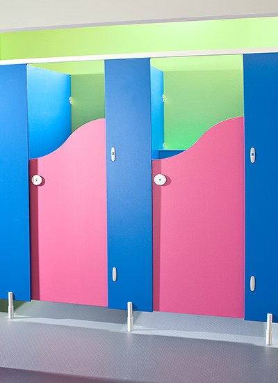 Toilet Cubicles For School Washrooms School Toilets