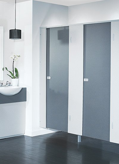 Bathroom Stalls England toilet cubicles - wc panel systems for washrooms | cubicle centre