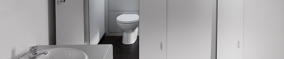 Toilet Cubicle Size Toolkit