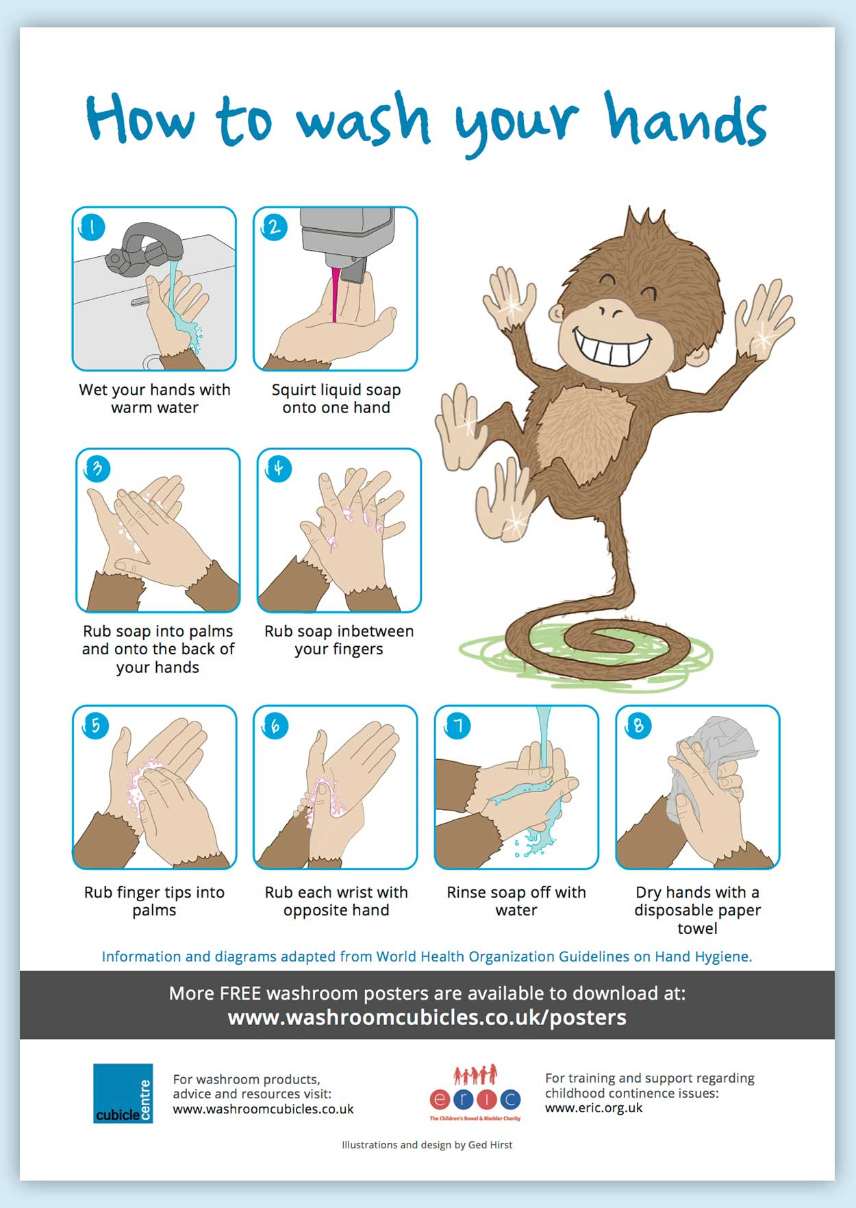 Poster-How-To-Wash