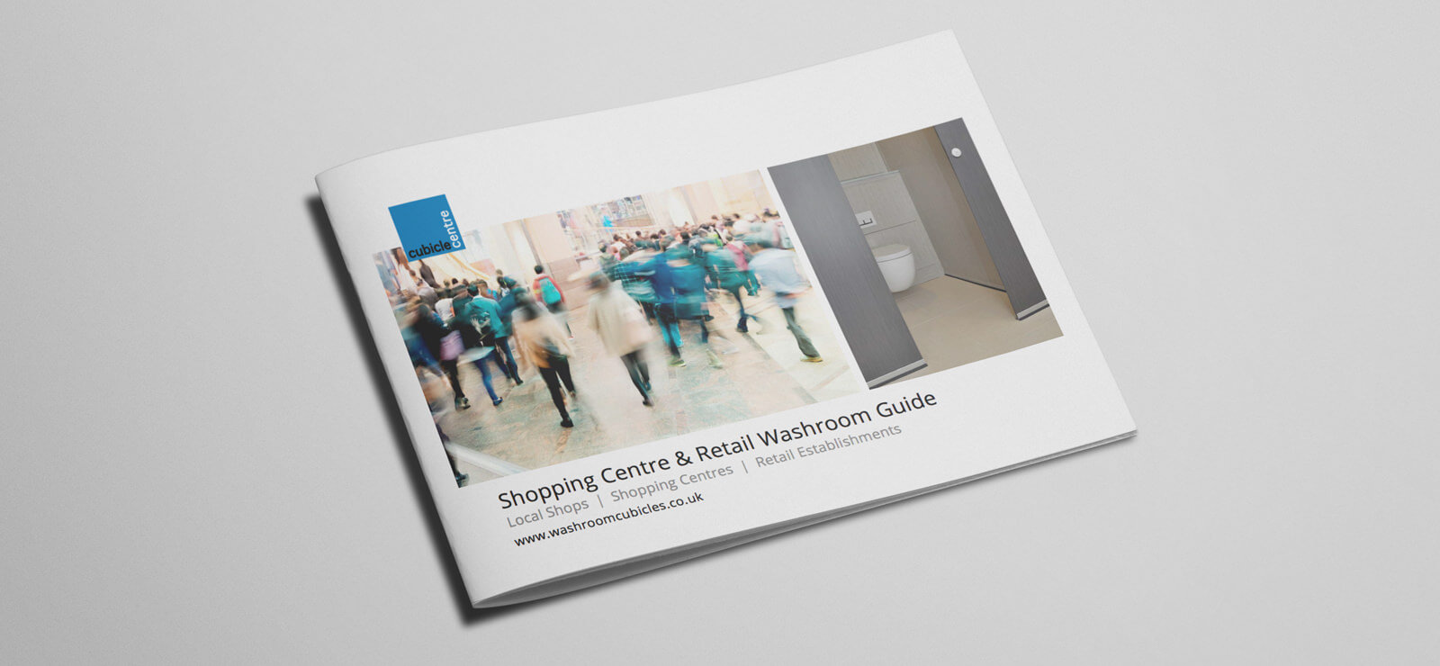 Retail Washroom guide