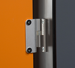 Safety hinge Brecon CGL
