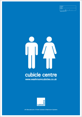 Cubicle Centre Brochure