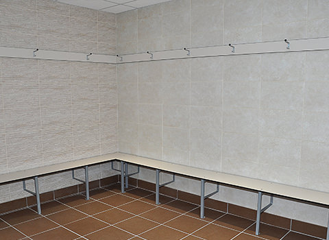 Women's Changing Room