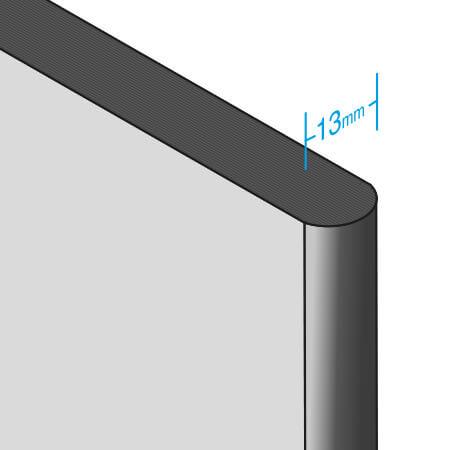 Compact Density Fibreboard (CDF)