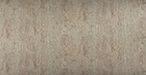 Travertine stone colour swatch